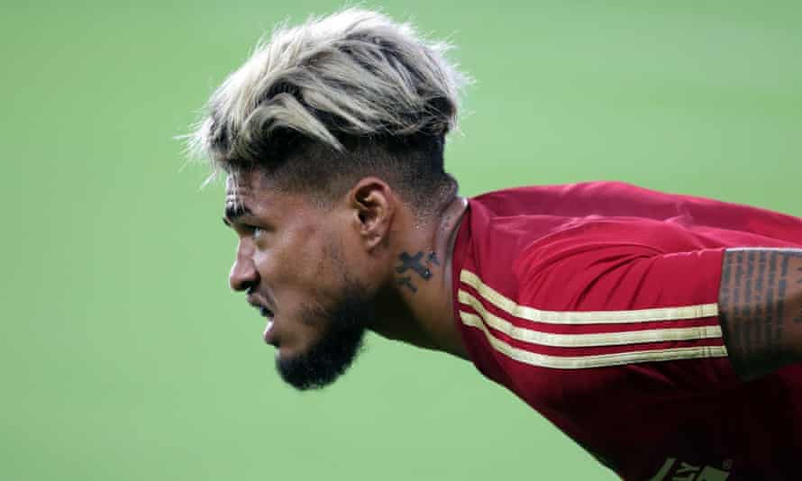 Josef Martinez's Atlanta United play in the Eastern Conference semi-finals this weekend