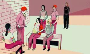 Pregnancy in prison