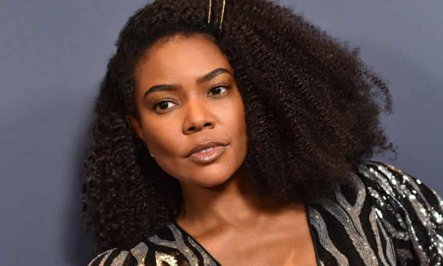 Gabrielle Union left her role as a judge on America's Got Talent after only one season.