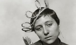 Marie Falconetti in Carl Theodor Dreyer's 1928 classic The Passion of Joan of Arc.