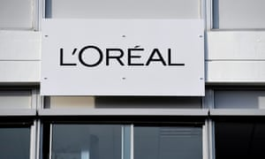 The L'Oréal plant in Lassigny