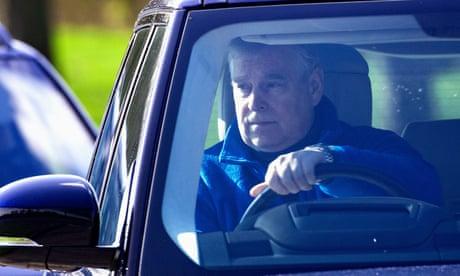 Ghislaine Maxwell arrest throws spotlight back on Prince Andrew