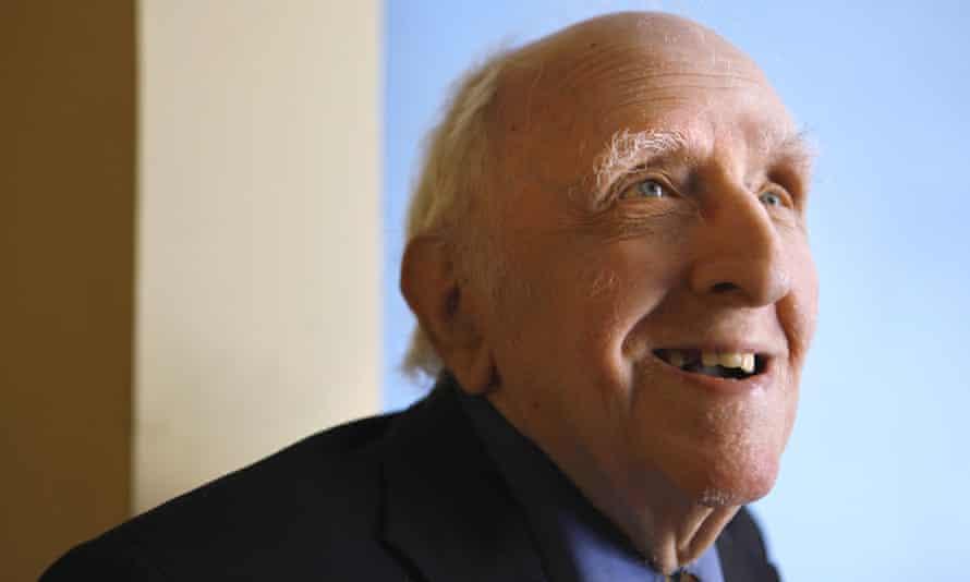 Frank Kameny in 2009.
