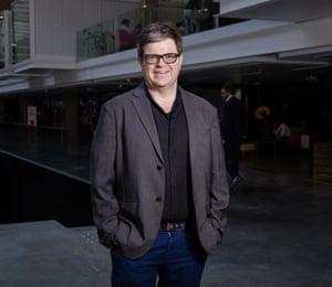 Yann Lecun, AI scientist
