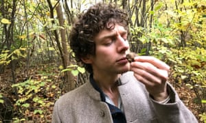 Merlin Sheldrake is convinced fungi will play a crucial role in our growing understanding of the environment.