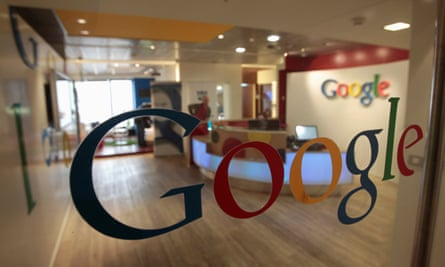 The core of the complaint is that Google's confidentiality policies prevent employees from exercising speech rights.