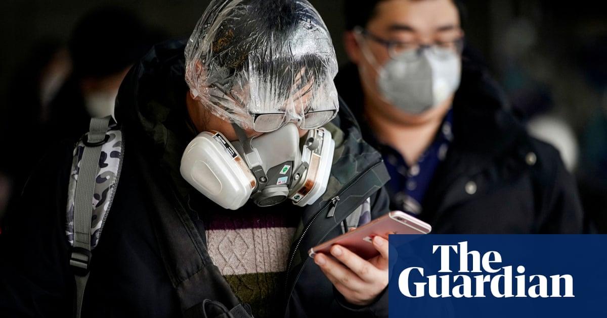 Coronavirus global death toll overtakes Sars epidemic