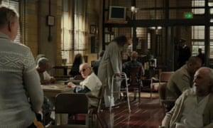 Stan Lee movie cameos - Thor: The Dark World