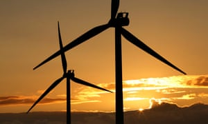 A boom in new onshore wind projects could cut energy bills by £50 a year