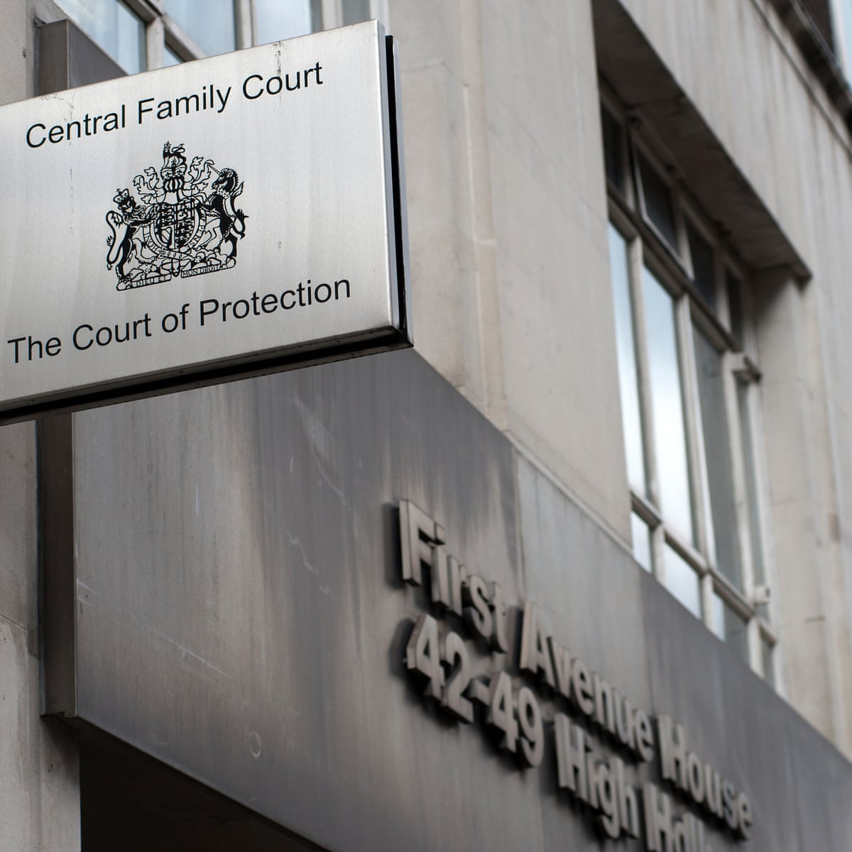 Bias In Family Courts
