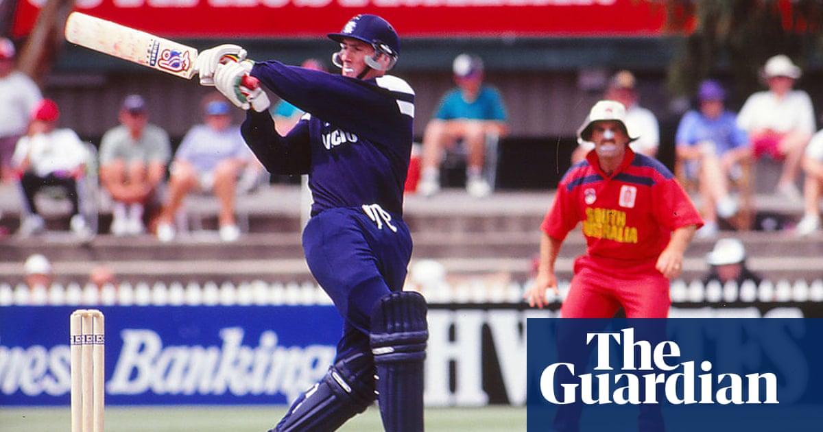 The Joy of Six: Australian domestic one-day cricket moments