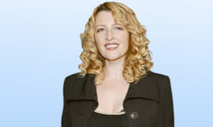Jane Goldman: 'I should be as outraged as my daughters are.'