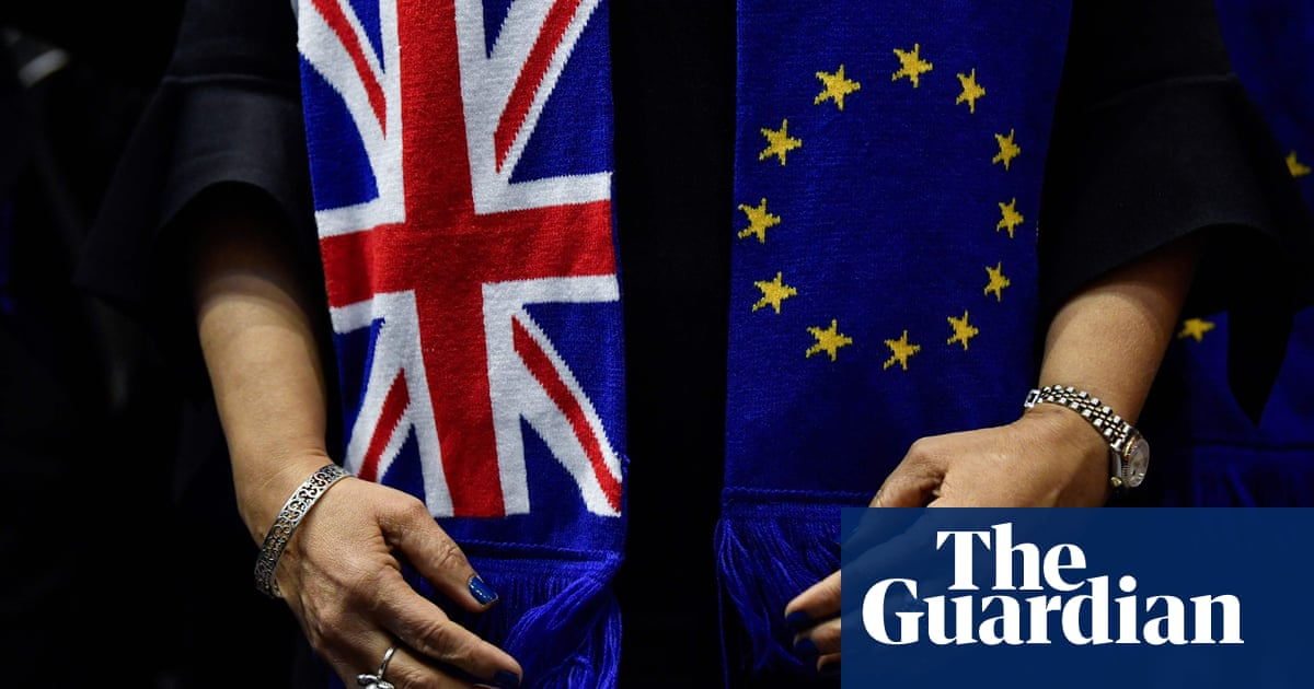 Brexit: what will change for Britons in the EU on 1 January?