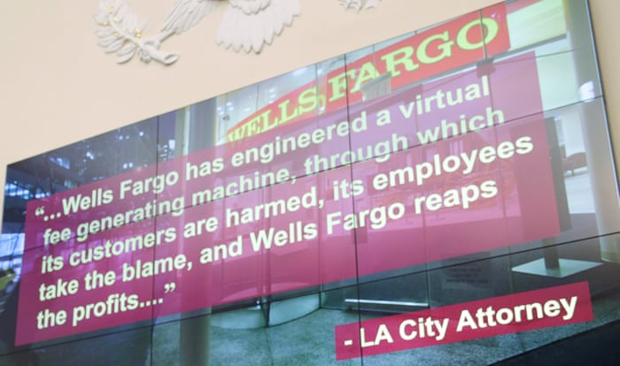 Wells Fargo problems far from over as investigations and