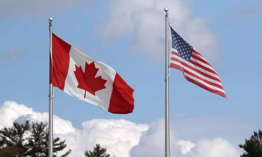 Is it time to move to Canada?