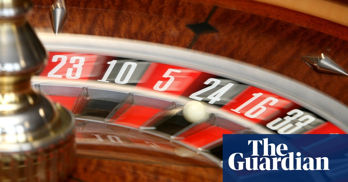 Gambling firms donating 'insulting' amounts to addiction charity