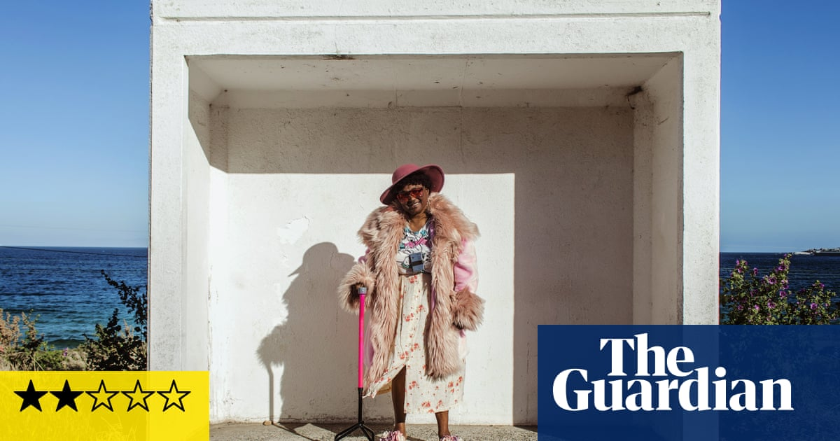 Angeliena review – car park worker dreams of getaway in cartoonish South African drama
