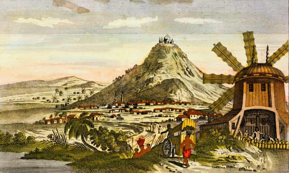 The discovery of silver turned this isolated Incan hamlet into the fourth largest city in the Christian world in just 70 years.