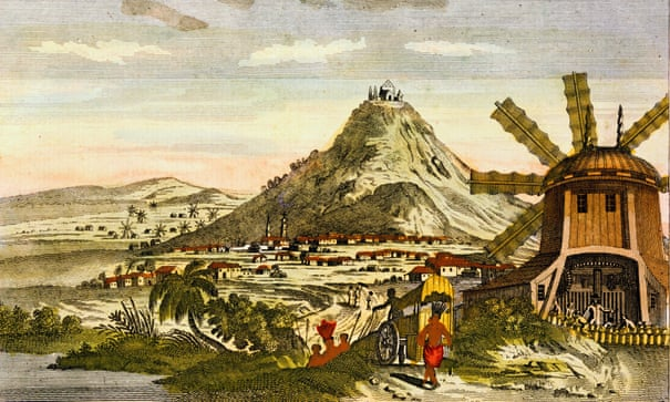 Story of cities #6: how silver turned Potosí into 'the first