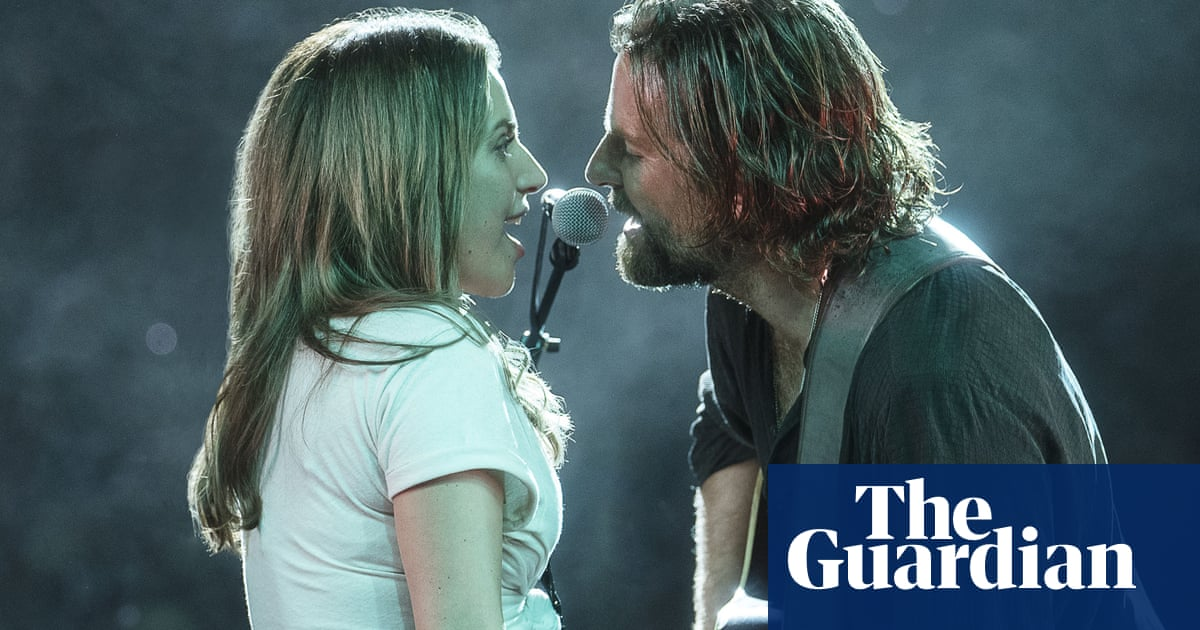 A Star Is Born outshines Venom and Johnny English at UK box office