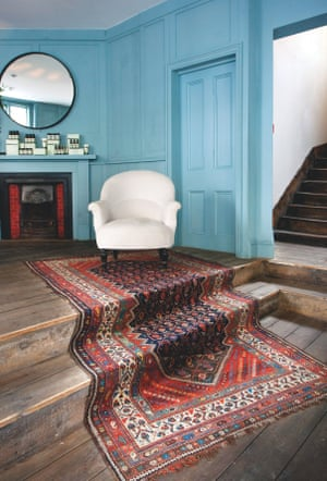 Interiors Want Ideas For Your Home Look To Shops And Cafes Life