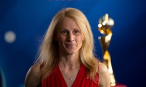 Kristine Lilly: 'There are so many moments that make a success'.