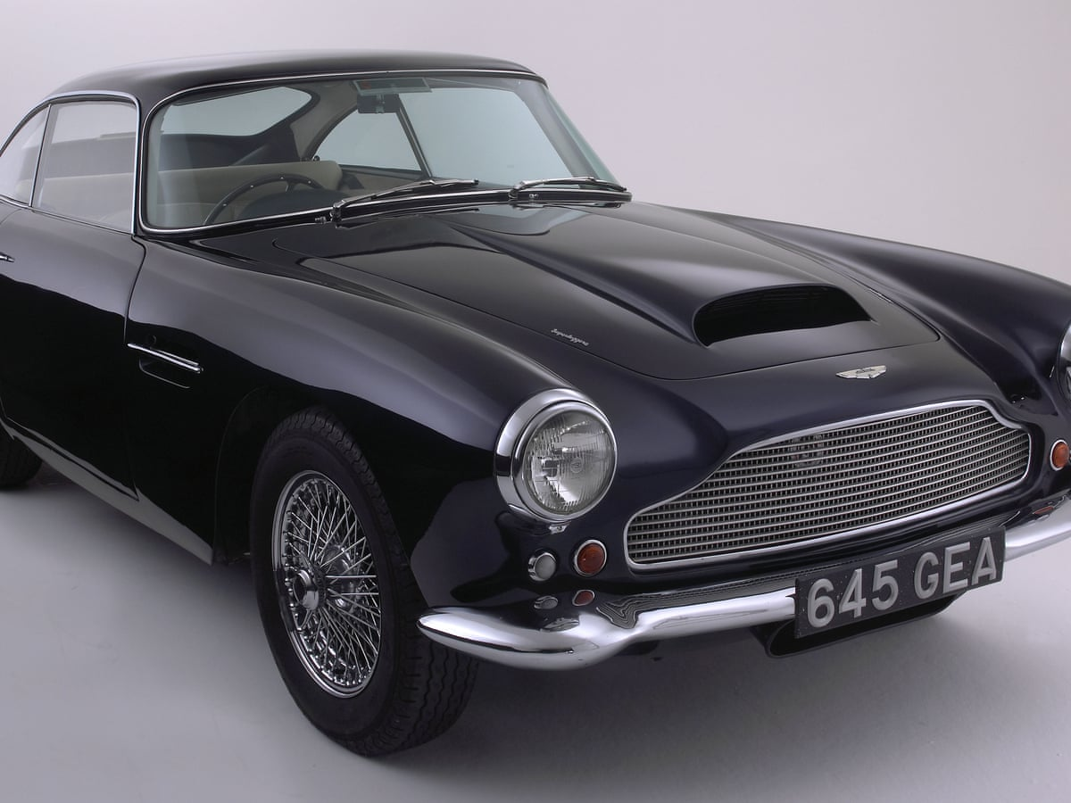 The First Aston Martins A History Of A Classic Car Archive 1961 Aston Martin The Guardian