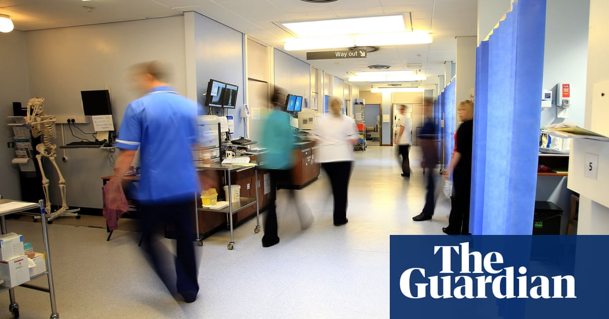 NHS staff lay bare a bullying culture | Sarah Johnson
