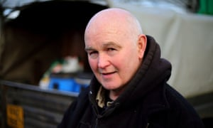 Northern Ireland farmer Denis Dolan says one-way tariffs will be a disaster.