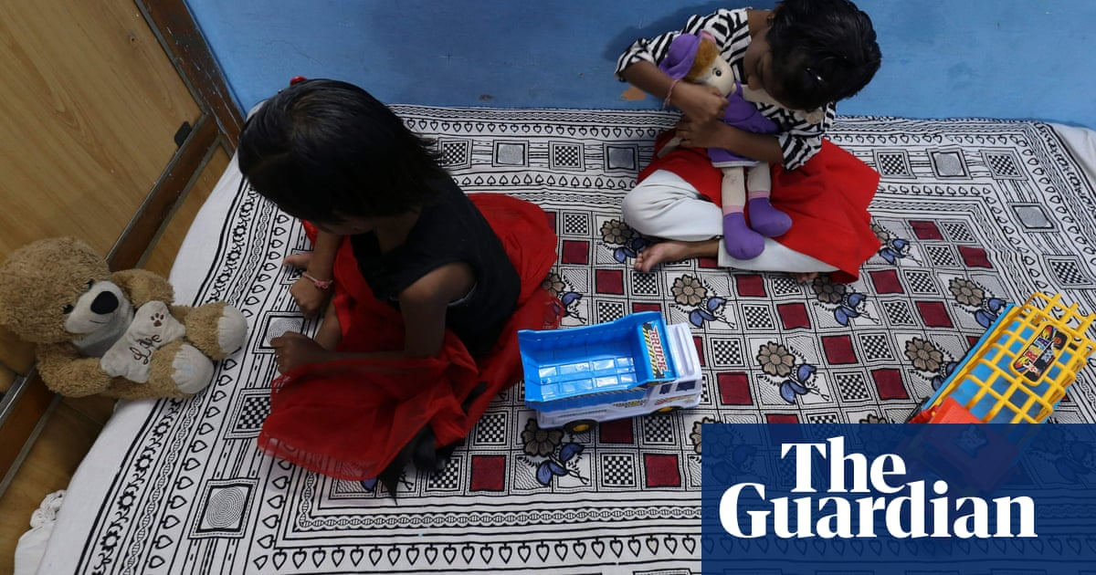 'My dream was buried': the children of India orphaned by Covid