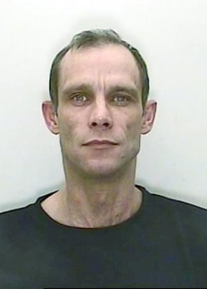 Christopher Halliwell who was eventually convicted for murdering two women.
