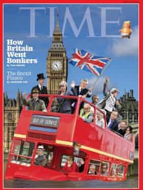 Time magazine 17 June 2019