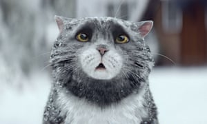 John Lewis Christmas Advert 2012.Christmas Ads The Best And The Worst Life And Style