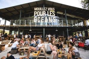Les Chantiers de la Garonne, Bordeaux