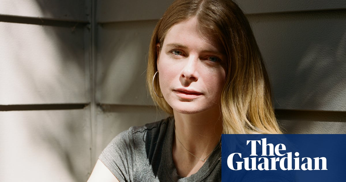 """Emma Cline: 'Reading anything because you """"should"""" doesn't make sense to me'"""