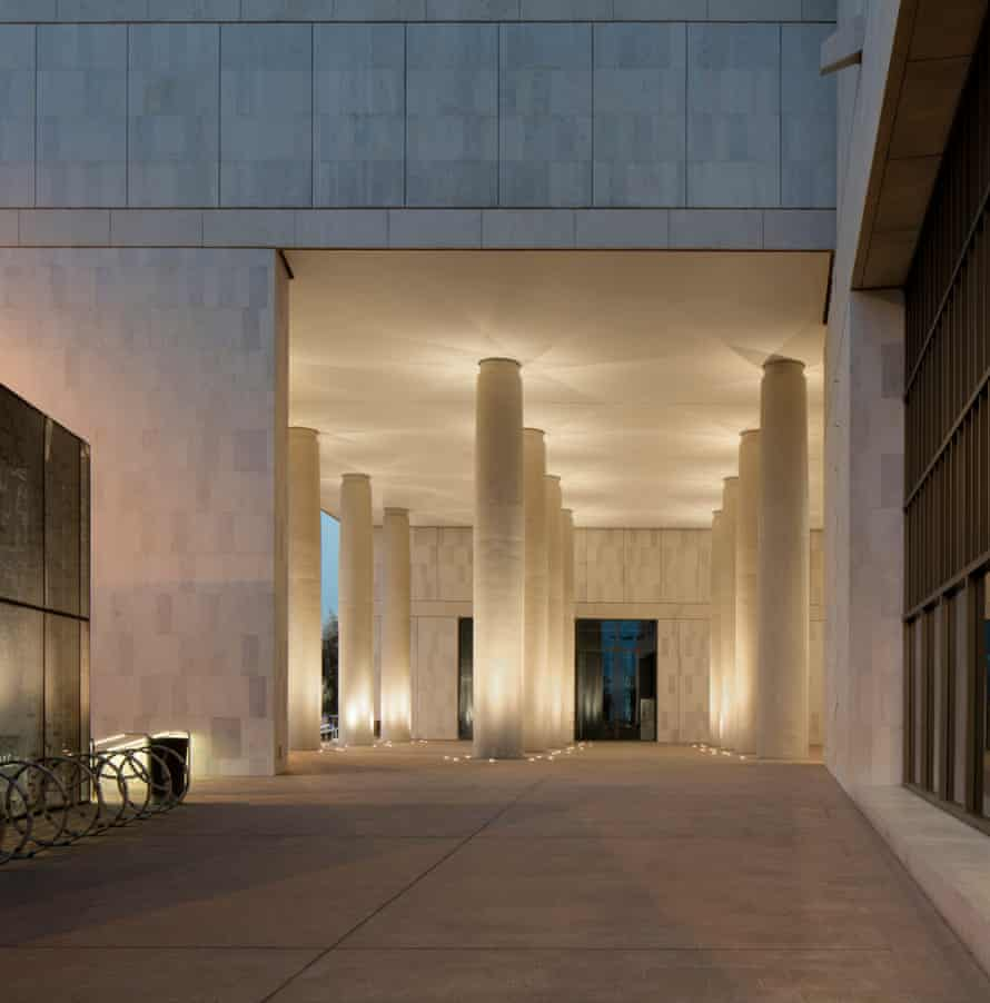 Doha's Msheireb development – a 'game-changer' according to its British architect.