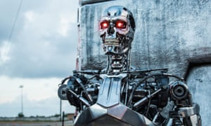 Metal fatigue … the needlessly convoluted Terminator Genisys.