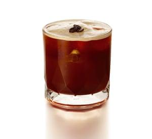 Your Irish cold brew is something like an espresso martini or an irish coffee.