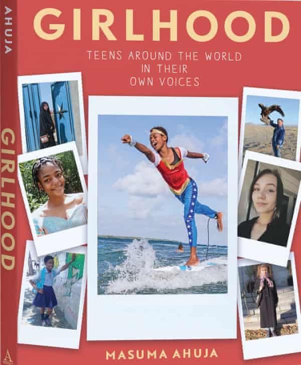 Girlhood book cover