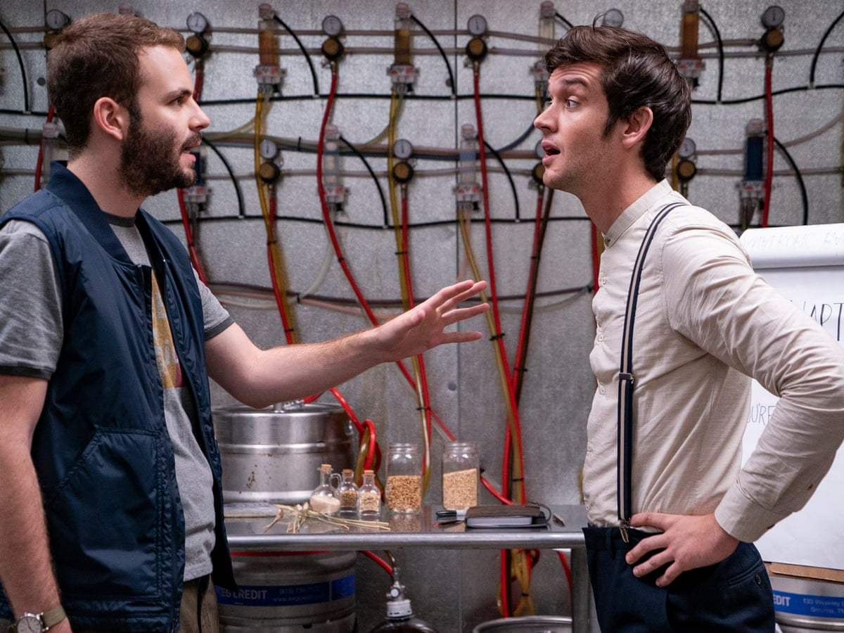 Brews Brothers review – Netflix sitcom has promise but little ...