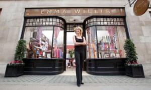 'Their lack of self-pity moved me': Emma Willis