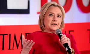 Hillary Clinton, the former secretary of state, has made claims about congresswoman Tulsi Gabbard.