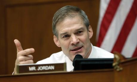 Jim Jordan: Congress's bully-in-chief set Republican tone at Cohen hearing