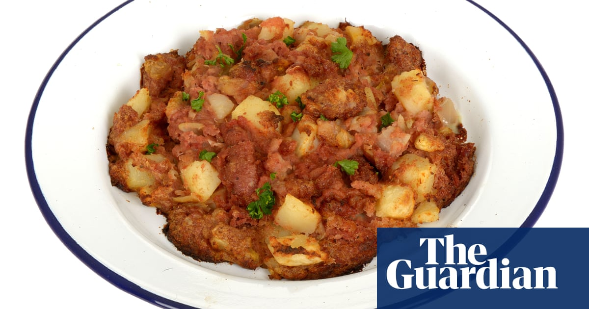 How to eat: corned beef hash | Food | The Guardian