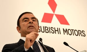 Executives at Japanese car firm Mitsubishi Motors have voted to sack Carlos Ghosn as chairman as the once-revered tycoon faces allegations of financial misconduct that sparked his shock arrest.