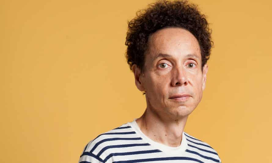 Malcolm Gladwell: 'Conversation cannot proceed without default to truth.'
