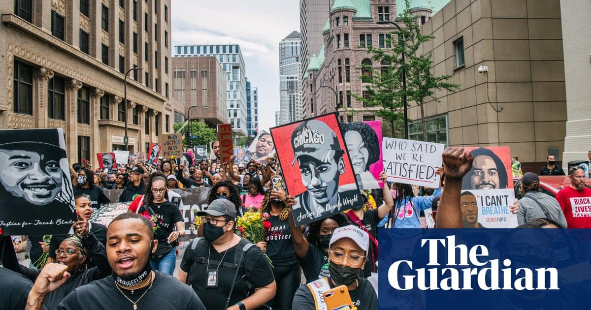 Minneapolis rally begins honoring of one year since George Floyd's death