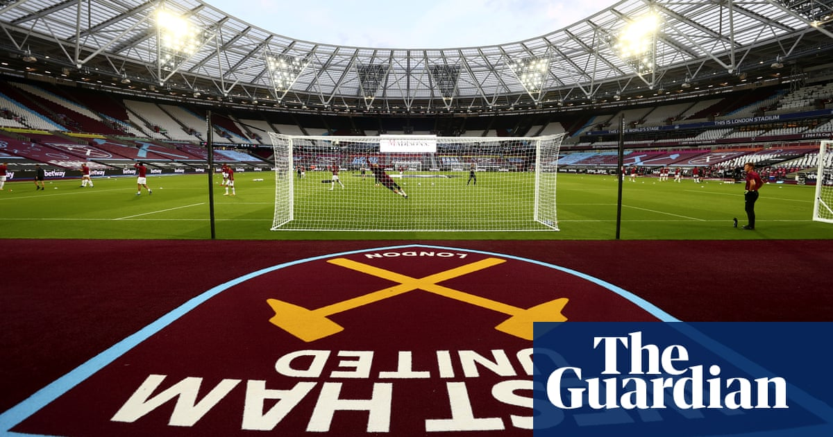 With fans restive and a US consortium circling, what next for West Ham?