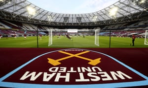 West Ham fans have not got the 'world-class stadium with a world-class team' they were told to expect.