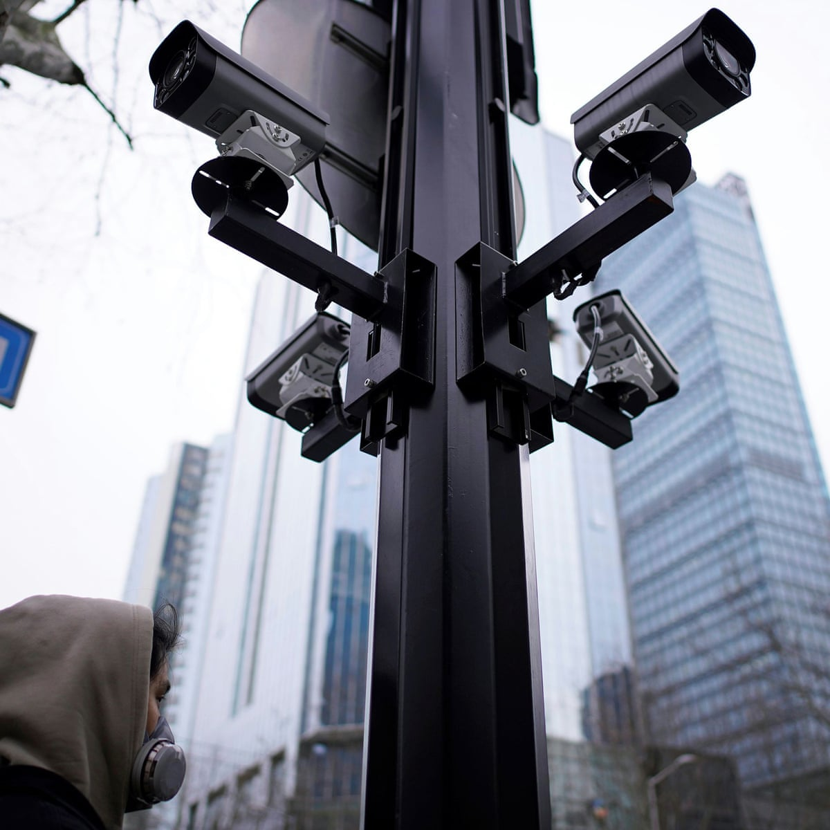 The New Normal China S Excessive Coronavirus Public Monitoring